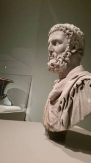 Visiting the Dallas Museum of Art and its amazing Hellenistic section